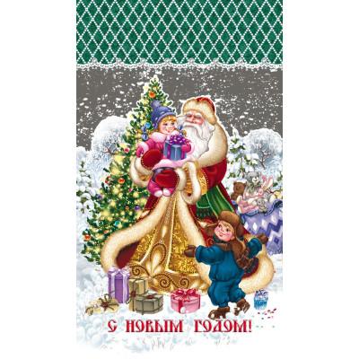 """Упаковка рюкзак """"Борька"""" 1400 гр"""