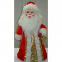 Подарок Дед Мороз в шубе