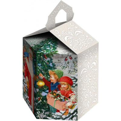 """Подарок """"Мороз"""" 700 гр"""