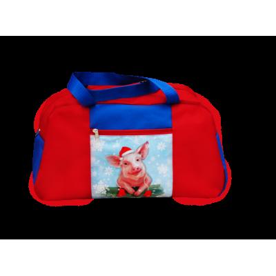 Упаковка сумки спортивные в...