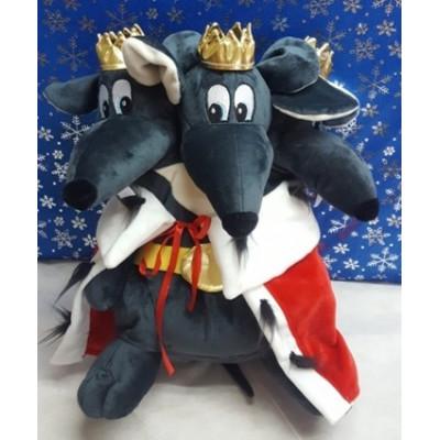 Упаковка Мышиный король...