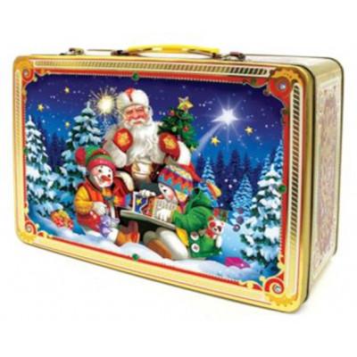 Сладкий новогодний подарок Волшебная сказка