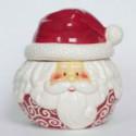 Новогодний сладкий подарок Дед Мороз