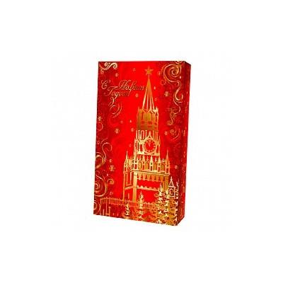"Подарок коробка ""Кремль"" 1000 гр"