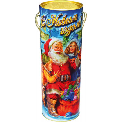 """Санта с детьми"" 1400 гр"