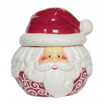 Подарок новогодний дед мороз 700 гр