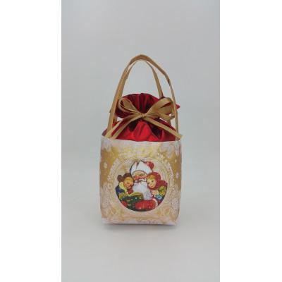 "Мешок-сумка ""Сказки деда..."