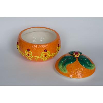 Упаковка Новогодний мандарин