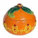 "Упаковка ""Новогодний мандарин"""