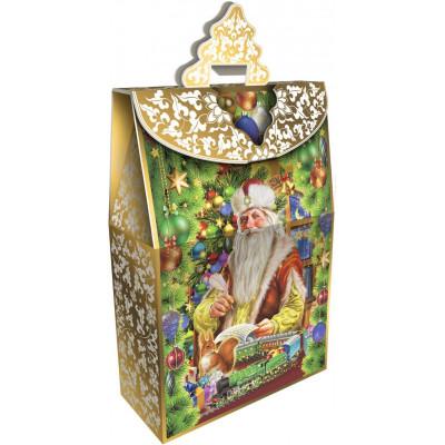 Упаковка Подарки Деда Мороза 2000 гр