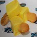Эскимошки печенье со вкусом банан и с раскраской