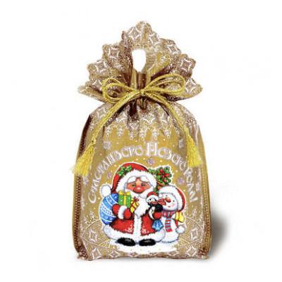 Подарок мешок Праздничный