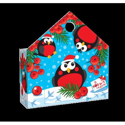 Подарок Снегишарики 150 гр