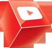 """Компания """"Сладкий подарок"""" на youtube канале"""