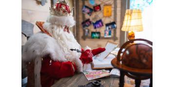 А Вы знаете,что Дед Мороз проверяет сладкие новогодние подарки?