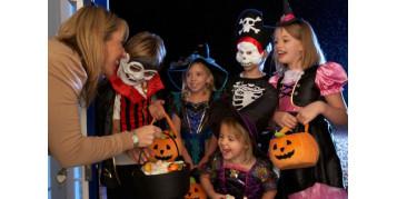 Хэллоуин 2020 — современный международный праздник