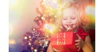 Новогодние подарки для детского сада